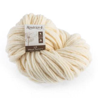 LX_Wool_Factory_fir_supergros_din_lana_01 Pure White